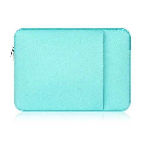 Pokrowiec TECH-PROTECT Neopren Apple MacBook Air / Pro 13 Miętowy