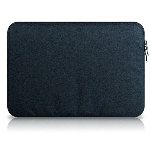 Pokrowiec TECH-PROTECT Sleeve Apple MacBook Air / Pro 13 Granatowy