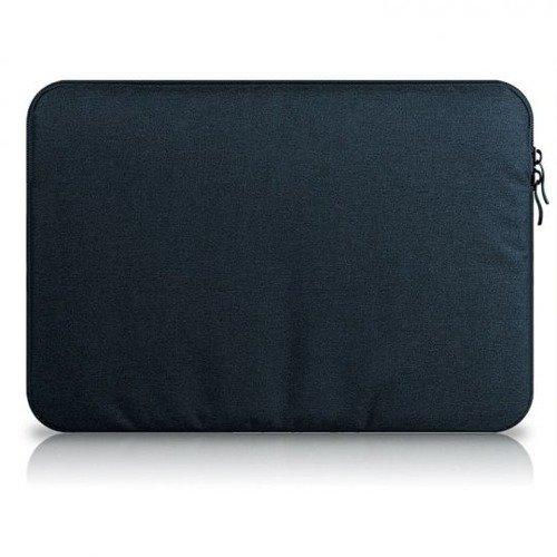 Pokrowiec TECH-PROTECT Sleeve Apple MacBook Air / Pro 15 Granatowy