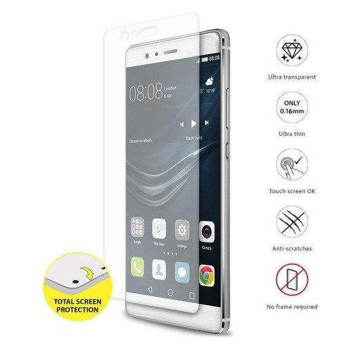 Puro Full Edge Screen Protection | Folia ochronna na ekran Huawei P9
