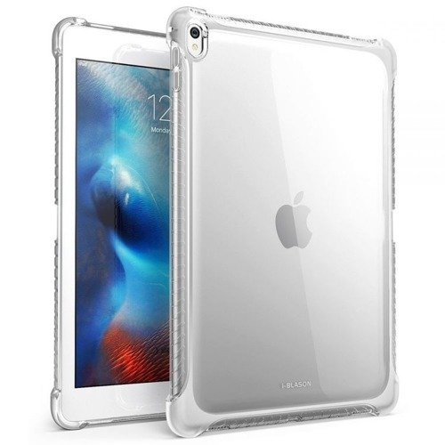 Supcase IBLSN SoftGel Clear | Obudowa dla modelu Apple iPad Pro 9.7