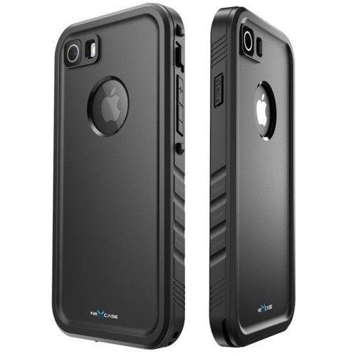Supcase NC IP68 Waterproof Black | Obudowa dla modelu Apple iPhone 7