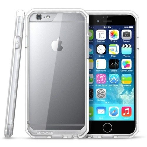 Supcase Premium Hybrid Clear | Obudowa dla modelu Apple iPhone 6 Plus / 6S Plus