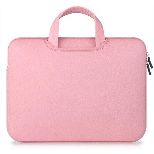 TECH-PROTECT Airbag Pink | Torba dla Apple MacBook Air / Pro 13