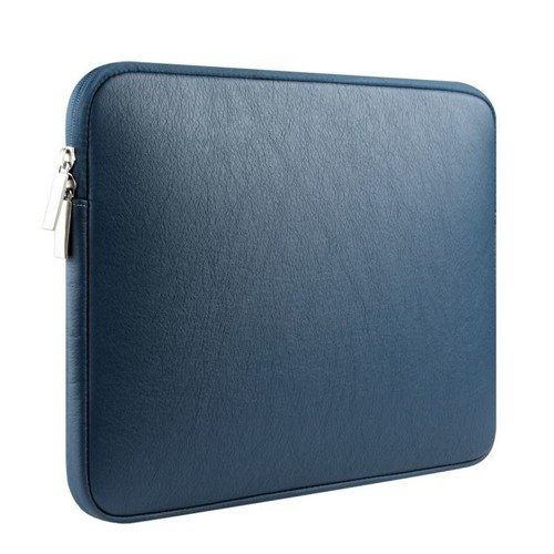 TECH-PROTECT Neoskin Navy | Etui dla Apple MacBook Air / Pro 13
