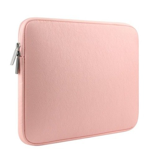 TECH-PROTECT Neoskin Pink | Etui dla Apple MacBook Air / Pro 13