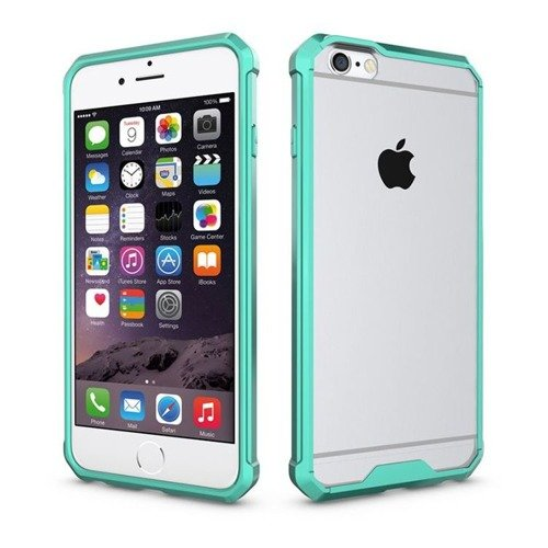 Tech-Protect Air Hybrid Mint | Obudowa dla Apple iPhone 6 / 6S