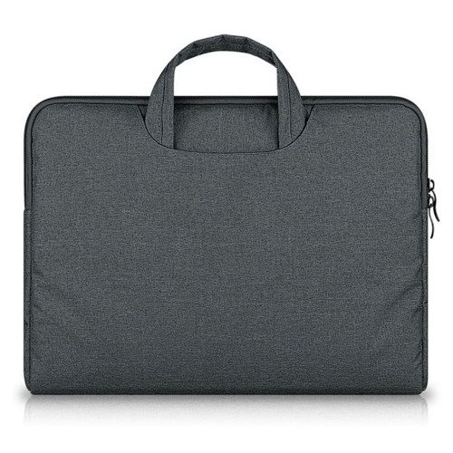 Torba TECH-PROTECT Briefcase Apple MacBook Air / Pro 13 Szary