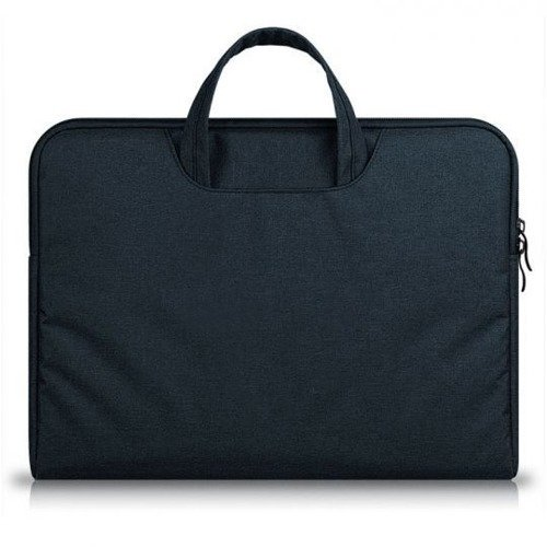 Torba TECH-PROTECT Briefcase Macbook 12 Granatowy