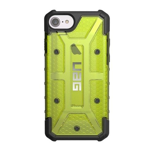 Urban Armor Gear Citron | Pancerna obudowa dla modelu Apple iPhone 7