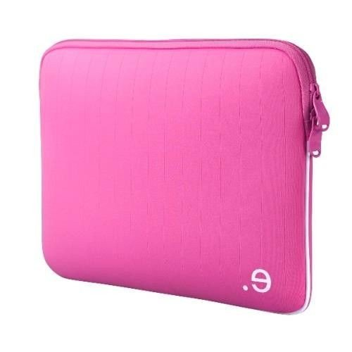 "be.ez LA robe Rose - Pokrowiec MacBook Air 11"" (French Rose)"