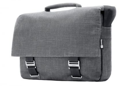 Booq Mamba courier 13 - Torba MacBook / iPad (szary)