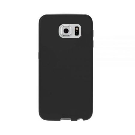 Case-mate Barely There - Etui Samsung Galaxy S6 (czarny)
