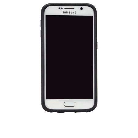 Case-mate Tough - Etui Samsung Galaxy S6 (czarny)