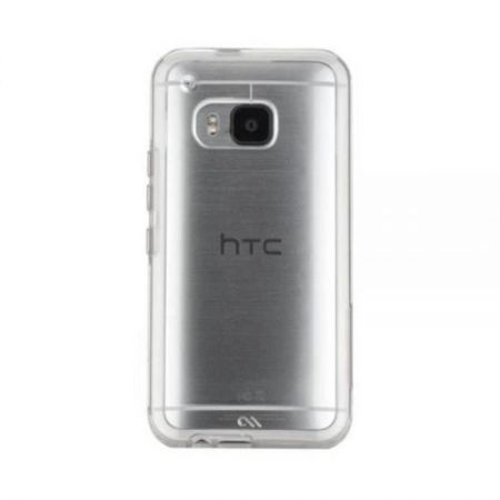 Case-mate Tough Naked - Etui HTC One (M9) (przezroczysty)