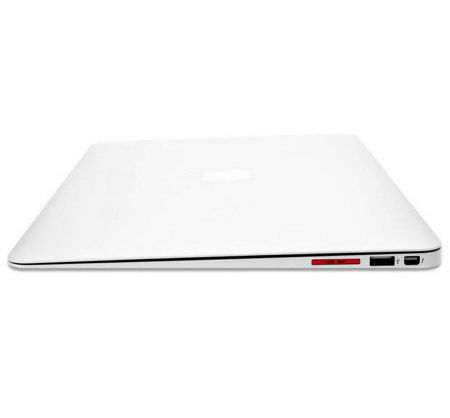 "Dysk Nifty MiniDrive z kartą microSD 4GB do MacBook Air 13"" (kolor czerwony)"