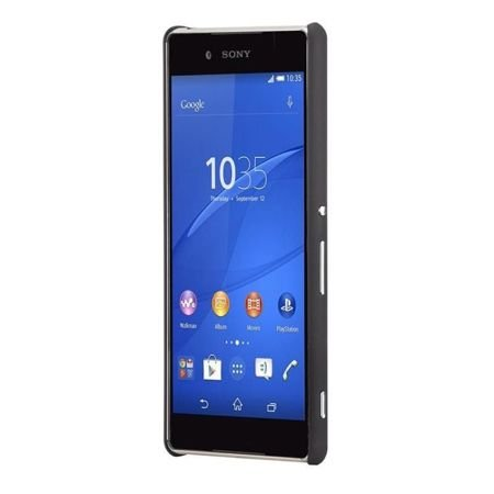 Etui Case-mate Barely There - Sony Xperia Z3 + - Czarne