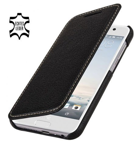 Etui Stilgut Book HTC One A9 Czarne