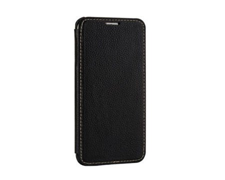 Etui Stilgut Book Samsung S6 Edge Plus Czarne