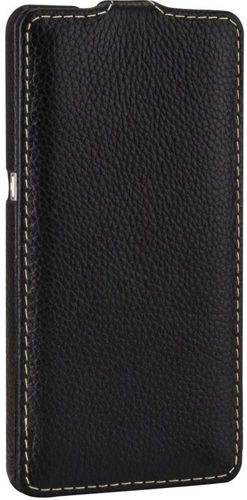 Etui Stilgut UltraSlim Huawei Honor 7 Czarne