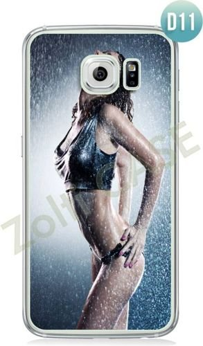 Etui Zolti Ultra Slim Case - Galaxy S6 - Erotic - Wzór D11