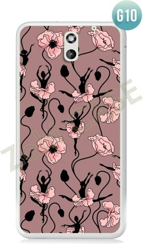 Etui Zolti Ultra Slim Case - HTC Desire 610 - Girls Stuff - Wzór G10