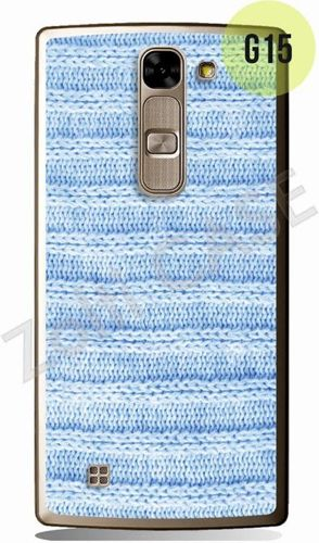 Etui Zolti Ultra Slim Case - LG G4C - Girls Stuff - Wzór G15
