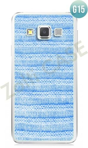 Etui Zolti Ultra Slim Case - Samsung Galaxy A3 - Girls Stuff - Wzór G15