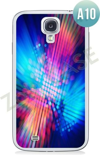 Etui Zolti Ultra Slim Case - Samsung Galaxy S4 - Abstract - Wzór A10
