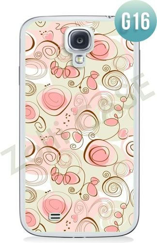 Etui Zolti Ultra Slim Case - Samsung Galaxy S4 - Girls Stuff - Wzór G16
