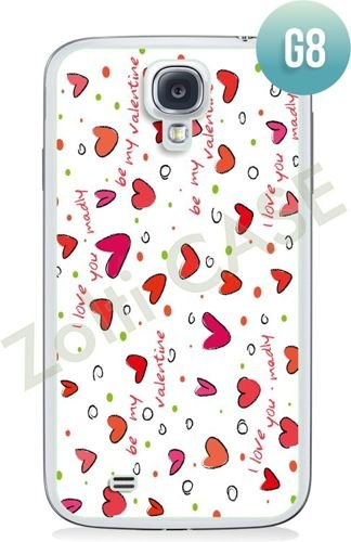 Etui Zolti Ultra Slim Case - Samsung Galaxy S4 - Girls Stuff - Wzór G8