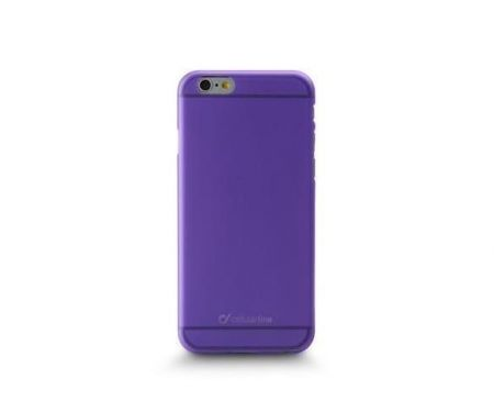 Etui obudowa Cellular Line COLOR SLIM do iPhone 6/6S, fioletowe