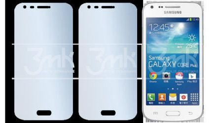 Folia Classic do Samsung Galaxy Core Plus (2szt)