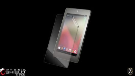 Folia invisible SHIELD na ekran - Asus Google Nexus 7