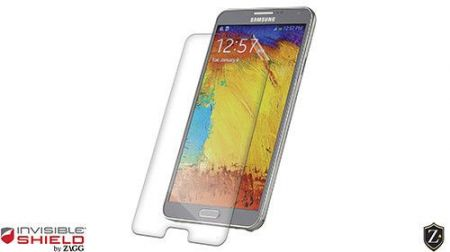 Folia invisible Shield High Definition (HD) na ekran  - Samsung Galaxy Note 3