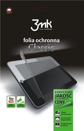 Folia ochronna 3MK CLASSIC dla Apple iPad Mini
