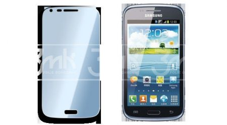 Folia ochronna Solid do Samsung Galaxy Core (2szt)