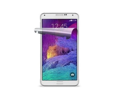 Folia ochronna na ekran Cellular Line OK Dipslay do Samsung Galaxy Note 4