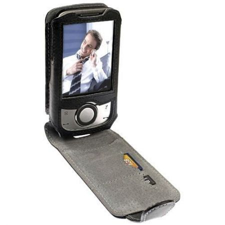 Krusell HTC Touch Cruise 2009 Orbit Flex Black/Gre