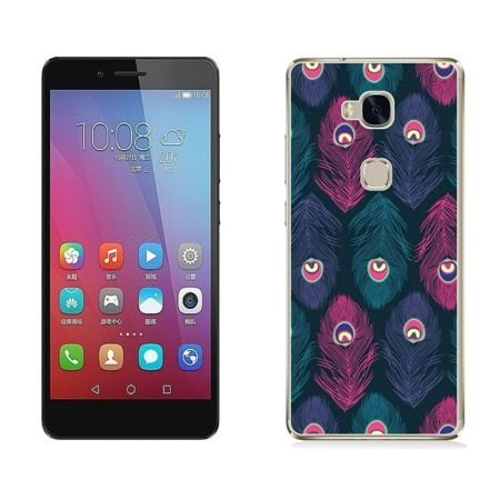 Magic Case TPU | Obudowa dla Huawei Honor 5X - Wzór R11