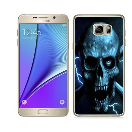 Magic Case TPU | Obudowa dla Samsung Galaxy Note 5 - Wzór A46