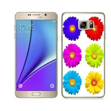 Magic Case TPU | Obudowa dla Samsung Galaxy Note 5 - Wzór K10