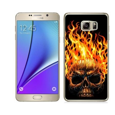 Magic Case TPU | Obudowa dla Samsung Galaxy Note 5 - Wzór M23
