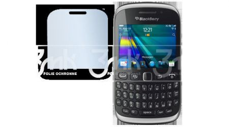 Matowa Folia 3MK Matte do BlackBerry 9320 Curve