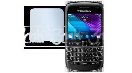 Matowa Folia 3MK Matte do BlackBerry 9790 Bold