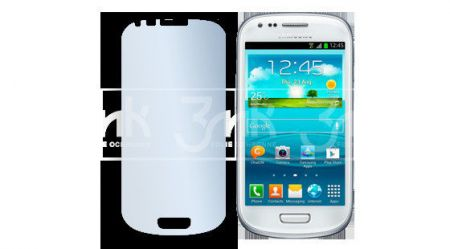 Matowa Folia ochronna 3mk MATTE do SAMSUNG i8190 Galaxy S3 mini