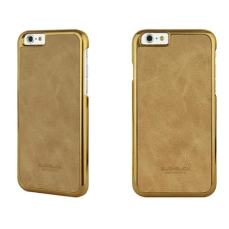 Obudowa BUSHBUCK BARONAGE Classical Edition Apple iPhone 6 Plus / 6S Plus Morelowy