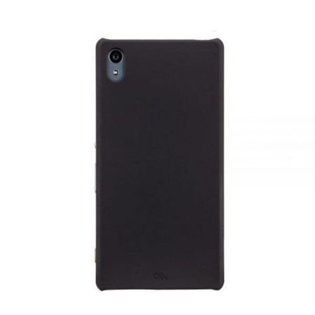 Obudowa Case-mate Barely There Sony Xperia Z5 Compact Czarny