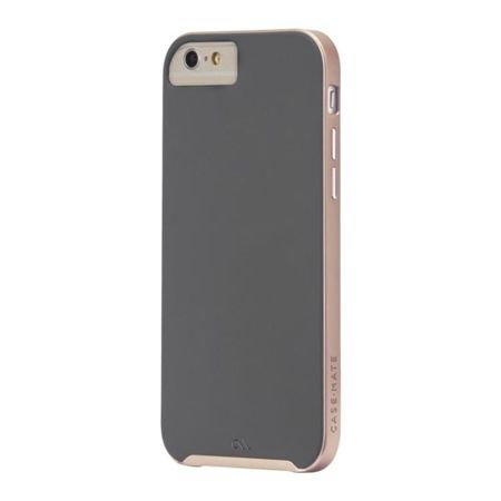Obudowa Case-mate Slim Tough Apple iPhone 6 / 6S Szary