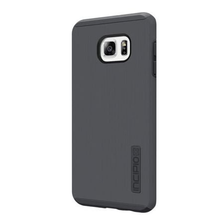 Obudowa Incipio DualPro SHINE Case Samsung Galaxy S6 Edge Plus Szara
